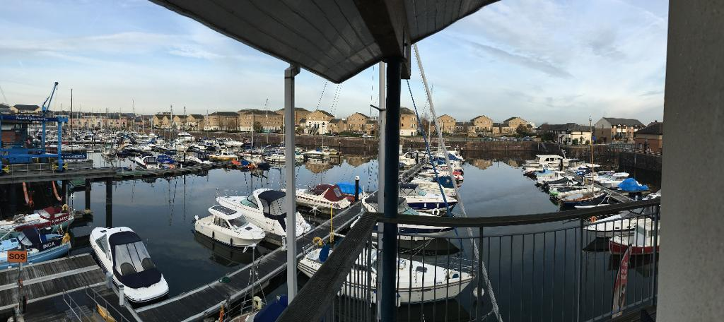 Compass House, Penarth Marina, CF64 1TT